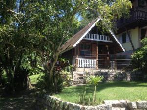 Pousada Recanto Floripa, Penziony  Florianópolis - big - 21