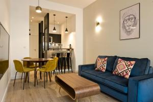 Pick A Flat - Rue de Navarin apartment / Place Saint Georges