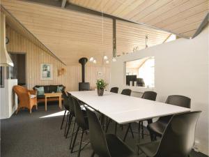 Holiday home Lyngvej Fanø II, Dovolenkové domy  Fanø - big - 16