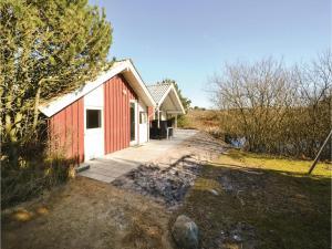 Holiday home Lyngvej Fanø II, Dovolenkové domy  Fanø - big - 18