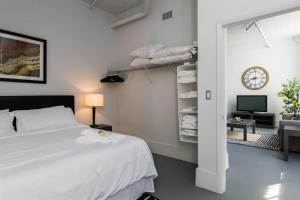 obrázek - One Bedroom Washington Loft