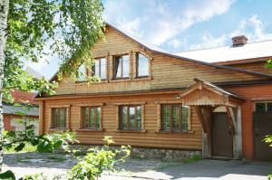 Гостевой дом Колодворье, Суздаль