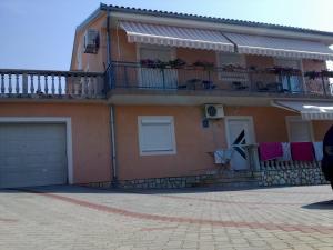 Apartment Bionda, Apartments  Senj - big - 29