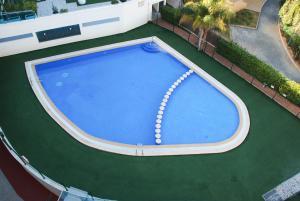 AP Costas - Nova Calpe, Апартаменты  Кальпе - big - 41