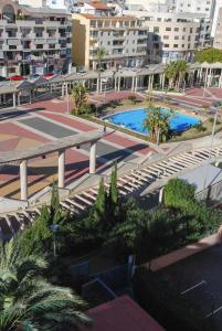 AP Costas - Nova Calpe, Апартаменты  Кальпе - big - 6