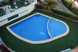 AP Costas - Nova Calpe, Апартаменты  Кальпе - big - 40