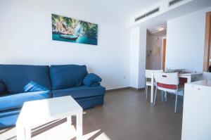 AP Costas - Nova Calpe, Апартаменты  Кальпе - big - 42