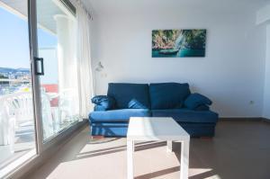 AP Costas - Nova Calpe, Апартаменты  Кальпе - big - 36