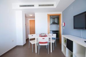 AP Costas - Nova Calpe, Апартаменты  Кальпе - big - 37