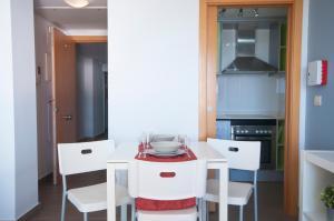 AP Costas - Nova Calpe, Апартаменты  Кальпе - big - 38