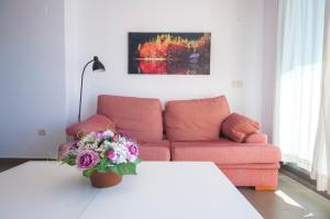AP Costas - Nova Calpe, Апартаменты  Кальпе - big - 3
