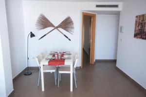 AP Costas - Nova Calpe, Апартаменты  Кальпе - big - 24