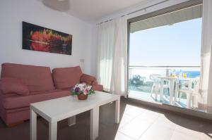 AP Costas - Nova Calpe, Апартаменты  Кальпе - big - 28