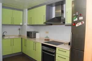 AP Costas - Nova Calpe, Апартаменты  Кальпе - big - 25