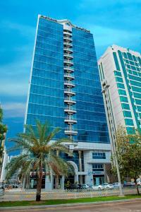 obrázek - Platinum Hotel Apartments