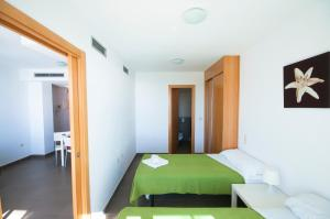 AP Costas - Nova Calpe, Апартаменты  Кальпе - big - 21