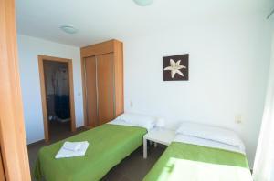 AP Costas - Nova Calpe, Апартаменты  Кальпе - big - 22