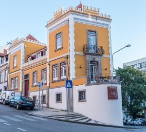 FeelCoimbra Castelo Boutique Apartments