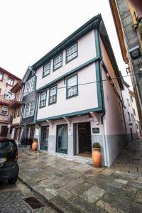 Miragaia House Oporto