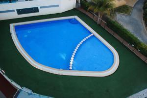 AP Costas - Nova Calpe, Апартаменты  Кальпе - big - 44
