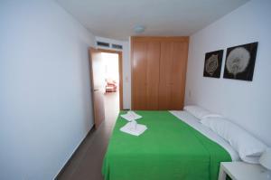 AP Costas - Nova Calpe, Апартаменты  Кальпе - big - 11