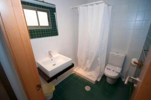 AP Costas - Nova Calpe, Апартаменты  Кальпе - big - 12