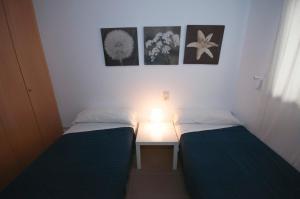 AP Costas - Nova Calpe, Апартаменты  Кальпе - big - 15
