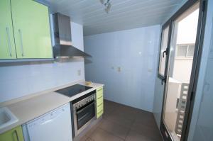 AP Costas - Nova Calpe, Апартаменты  Кальпе - big - 17