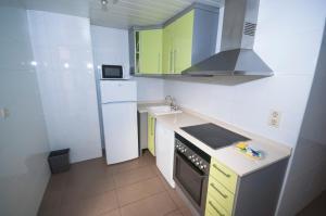 AP Costas - Nova Calpe, Апартаменты  Кальпе - big - 18