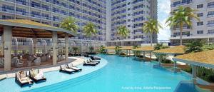 Shell Residences, Ubytování v soukromí  Manila - big - 9