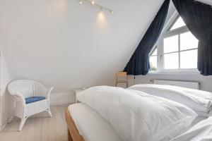 Kaptein Hein Cors App 5, Appartamenti  Wenningstedt - big - 19