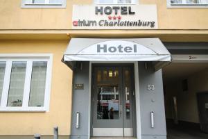 Hotel Atrium Charlottenburg