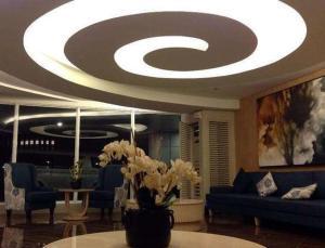 Shell Residences, Alloggi in famiglia  Manila - big - 6