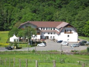 Gut Kallerbend - Hürtgenwald