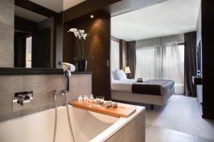 Crans Ambassador - Hotel - Crans-Montana
