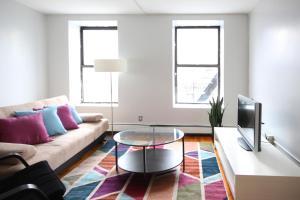 obrázek - Two Bedrooms in New York