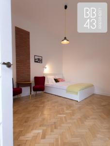 Apartament BB43 II