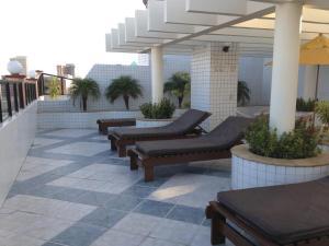 Na Região Mais Nobre de Fortaleza, Apartments - Fortaleza