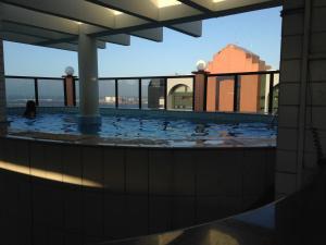 Na Região Mais Nobre de Fortaleza, Apartments  Fortaleza - big - 3
