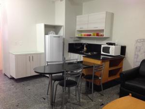 Na Região Mais Nobre de Fortaleza, Apartments  Fortaleza - big - 11
