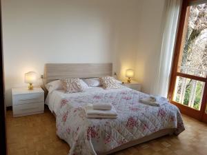 Appartamento Villa Adriana - Induno Olona