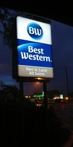 Best Western Port St. Lucie, Hotels  Port Saint Lucie - big - 33