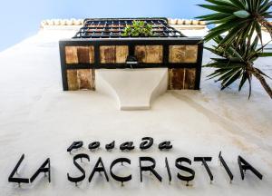 Posada La Sacristía (1 of 22)