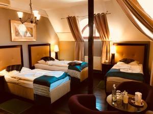 Restauracja - Hotel Mocca D'oro