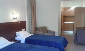 Megalos Mourtias, Ferienwohnungen  Alonnisos Altstadt - big - 26