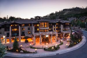 The Chateaux Deer Valley - Hotel - Park City