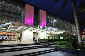 Namorata Expo Inn, Сан-Паулу
