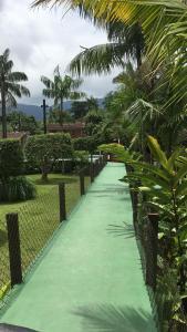 Chales Terra Pura, Lodges  Camburi - big - 28