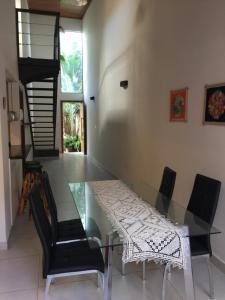 Madre Natura, Apartments  Asuncion - big - 224