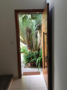 Madre Natura, Apartments  Asuncion - big - 221